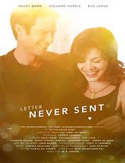 pelicula La carta nunca enviada (2015)