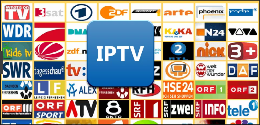 télécharger iptv france m3u gratuit - lien m3u iptv gratuit - download free iptv links