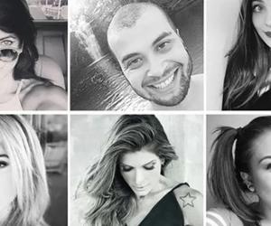 Fim do mistério: fotos em Preto e Branco são campanha contra o câncer