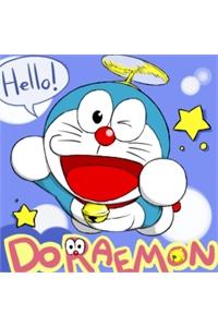 Doremon Color