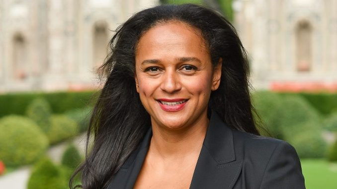 See The List Of Top 10 Wealthiest Women In Africa. 22