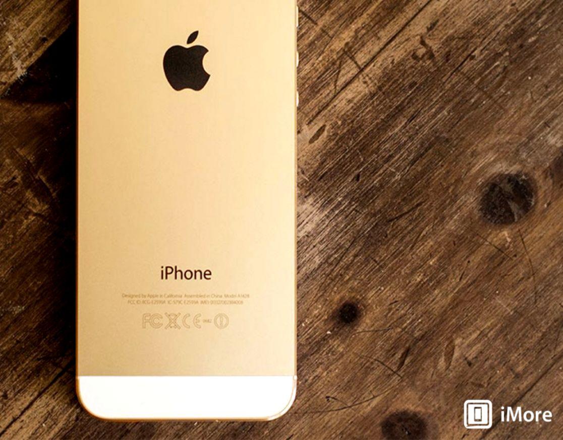 Iphone 5s Gold Wallpaper Desktop Android Wallpapers