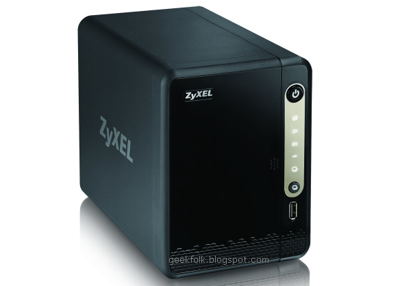 Zyxel Personal Cloud