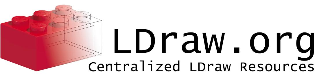 TechnicBRICKs: LDraw org 2016-01 Parts Update Now Available