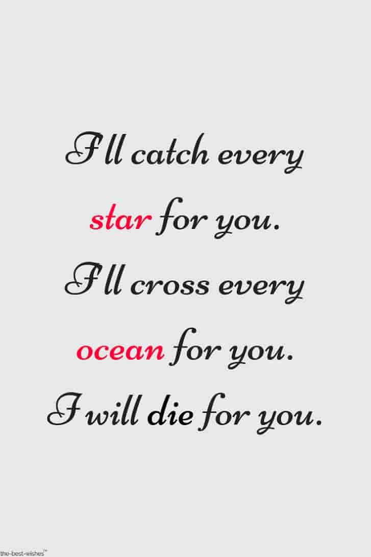 star quote for you