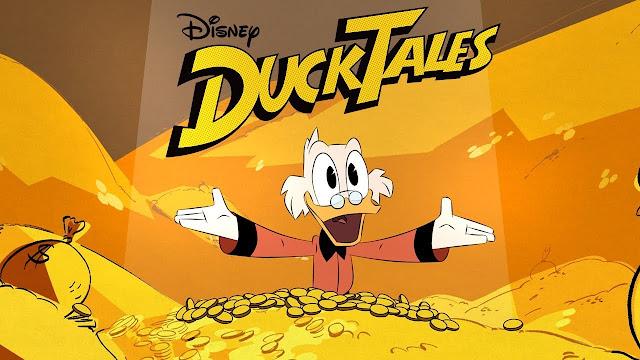 DuckTales Social Blade