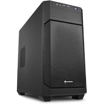 Configuración PC sobremesa por 850 euros (AMD Ryzen 7 2700X + nVidia RTX 2060)