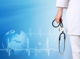 ilustrasi medis klinik aborsi