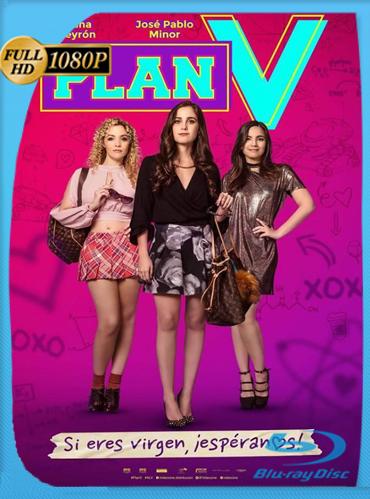Plan V (2018) HD [1080p] Latino Dual [GoogleDrive] TeslavoHD