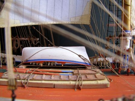 Χρονολόγηση πολεμικό σκάφος