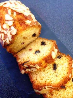Cake Anglais Aux Fruits Confits Moelleux En Vente En Ligne