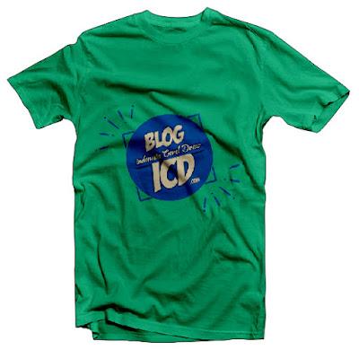 Cara Membuat Mockup Tshirt Dengan Corel Draw tempatkan logo design pada tshirt