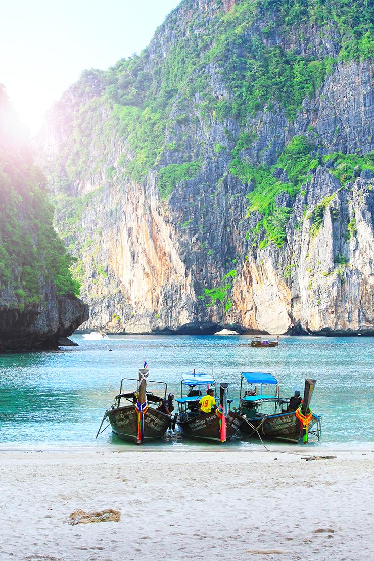 Thailand_Phi Phi_Maya_bay_Islands_ritalifestyle