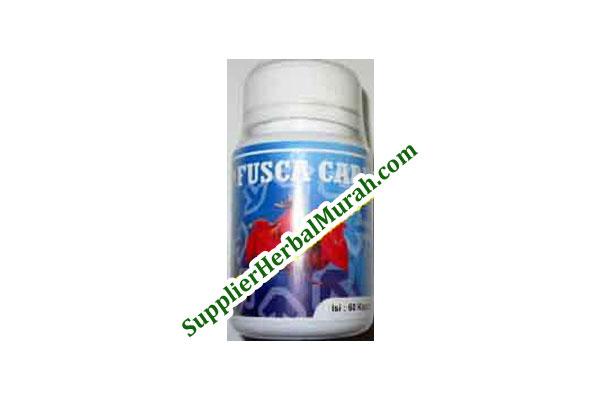 Fusca Care (Cangkring untuk Kanker, Campak)