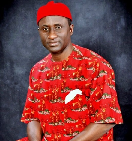 Just In: Abia State Chief Judge Gone Missing Over Today's Swearing-in of Uche Ogah as Governor