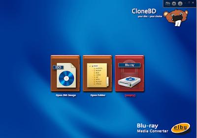 Slysoft CloneBD v1.0.4.8 + Patch Free Download