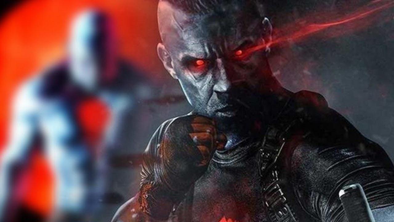 Revelado a classificação indicativa de Bloodshot com Vin Diesel