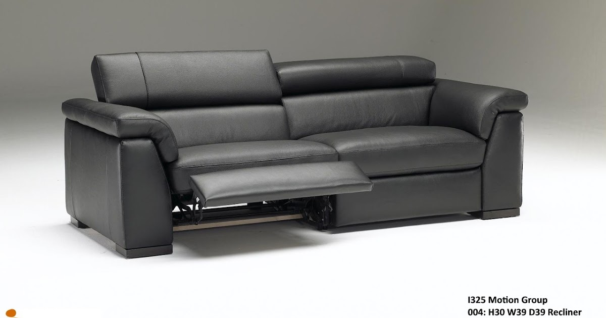 Leather Electric Reclining Loveseat Doobclubcom