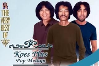 Kumpulan Lagu Mp3 Terbaik Koes Plus Full Album Pop Melayu (1975) Lengkap