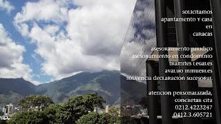 Cubo Negro  Asesoria Inmobiliaria 04123605721