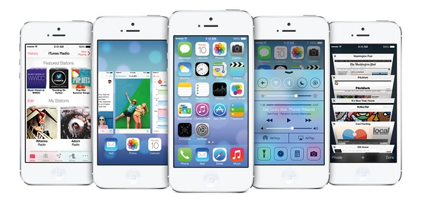 Apple akan Sebar Update iOS 7.1.2, Perbaiki Bug di iMessage dll
