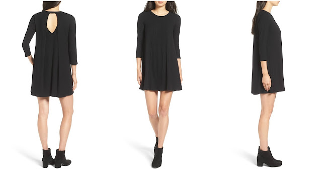 Lush Leah Shift Dress $23 (reg $46)
