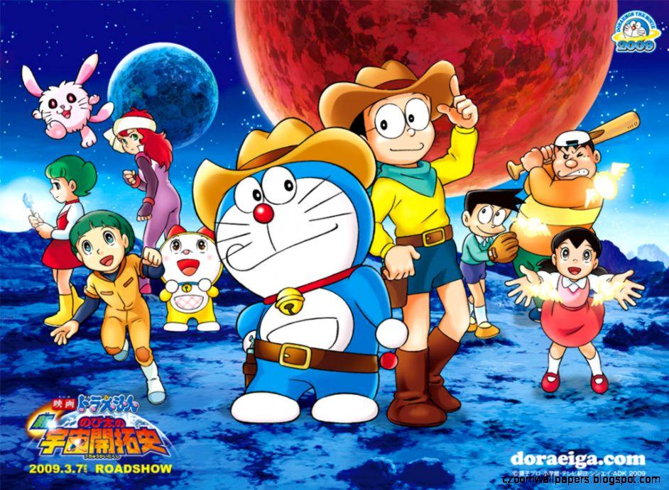 doraemon cartoon wallpaper download free cartoons images
