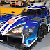 Ginetta G60-LT-P1 Ready To Tackle Le Mans