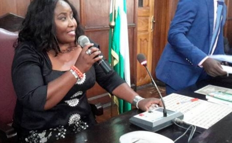 pdp impeaches ondo house speaker at home
