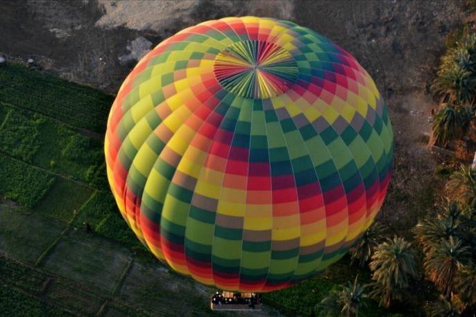 Gambar Balon Udara Yang Sangat Bagus  Kumpulan Gambar