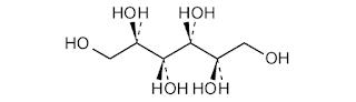Manitol meningkatkan tekanan osmosis dari filtrat glomerular yang menginhibisi reabsorpsi  Manitol