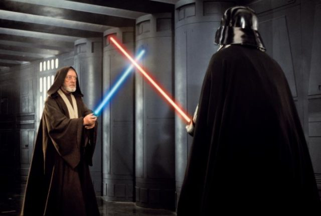 The Jedi and the Communion of Saints
