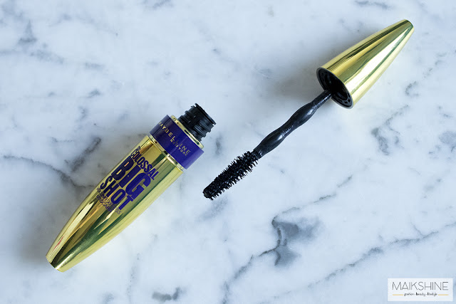 Colossal Big Shot Mascara Maybelline