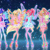Winx Club Season 7 - Tynix Transformation pics HD!