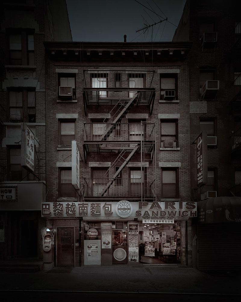 For Xiaodan Chinatown Tenements Photos By Michael Massaia