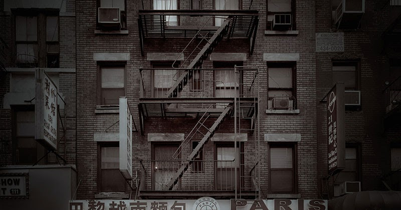 afbfb91d32db Mix · For Xiaodan – Chinatown Tenements  Photos by Michael Massaia