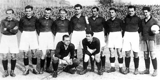 Sparta Praga 1927, Miropa Cup