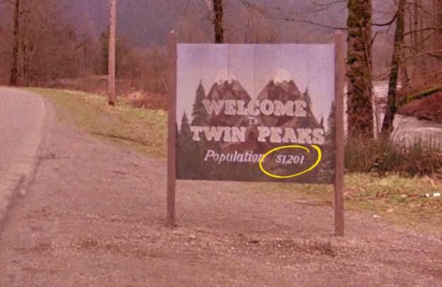 «Твин Пикс»: интересные факты о сериале, актерах, съемках и многое другое!