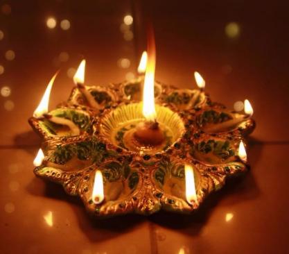 Hari Raya Deevapali 2018
