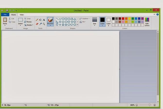 How to Use Print Screen in Windows XP, Windows 7, Windows 8