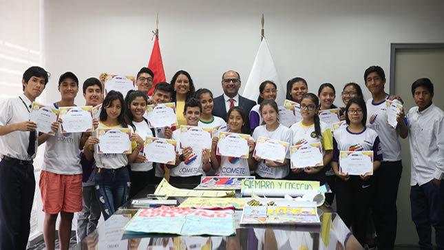 MINEDU: Escolares proponen soluciones a problemas de la comunidad - www.minedu.gob.pe