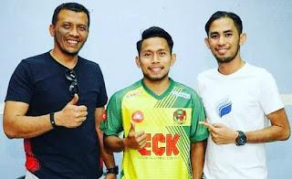 Batal ke Persib Bandung, Andik Vermansah Pilih Gabung Kedah FA Malaysia
