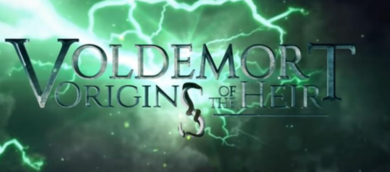 Voldemort: Origins of the Heir tiene vía libre para lanzarse