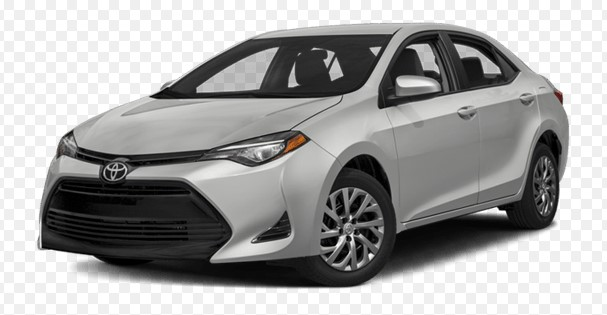 2018 Toyota Corolla LE Lease Deals