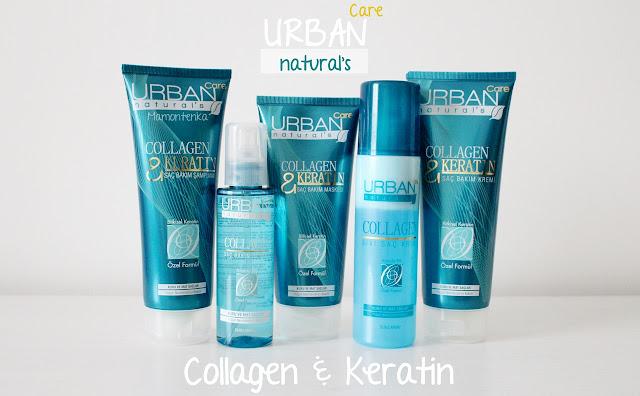 Urban Care Collagen serisi