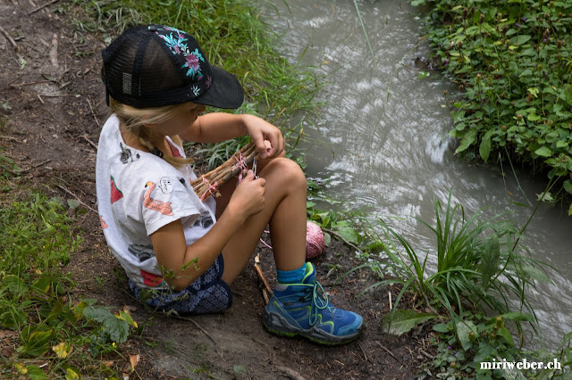 Kiludo, Blog, Wandertipps, Familienblog, Familienbloggerin, Schweiz, Mama Blog, Schweizer Mama Blog, Wandertipps Flims, wandern mit Kindern Flims, wandern mit Kindern Graubünden, Conn Bächli, Wasserweg, Connis Bächli