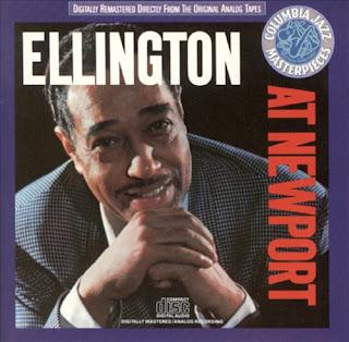Duke Ellington - Duke Ellington at Newport 1956