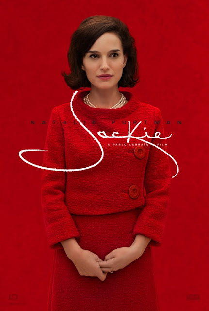 Jackie (2016) ταινιες online seires oipeirates greek subs
