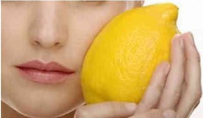 Cara Cepat Menghilangkan Jerawat Secara Alami dengan Lemon