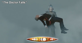 Doctor Who 275b: The Doctor Falls